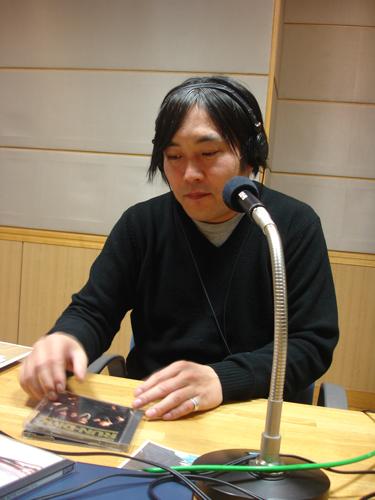 ラジオ出演_b0132530_19444557.jpg