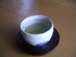 朝茶♪_c0152341_9203080.jpg