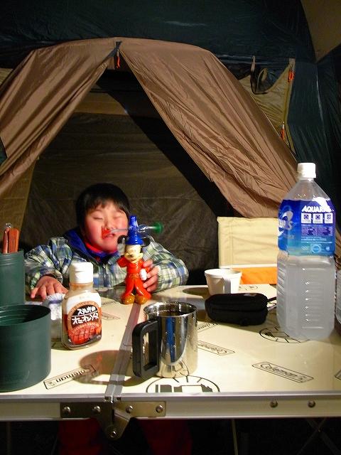 Winter Camp 09 その3_c0150963_6221776.jpg