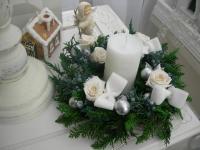 クリスマスのリースはいかがですか?_c0195496_18284142.jpg