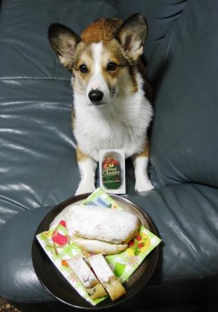 クリスマス ~食べ物編_f0155118_20374834.jpg
