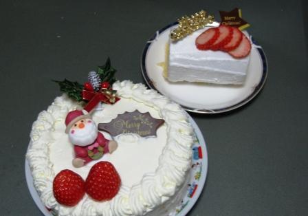 クリスマス ~食べ物編_f0155118_20424458.jpg