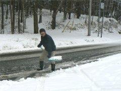 サラサラの粉雪です。_f0019247_12291735.jpg