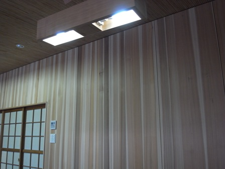 壁パネルと製作照明_e0118649_2361931.jpg