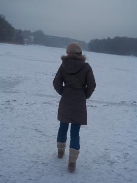 ひとまずこの厳冬も終わりらしいです。_c0180686_17281743.jpg