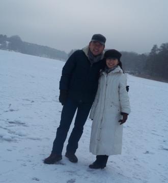 ひとまずこの厳冬も終わりらしいです。_c0180686_1738021.jpg