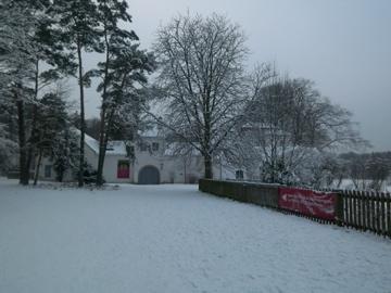 ひとまずこの厳冬も終わりらしいです。_c0180686_1751212.jpg