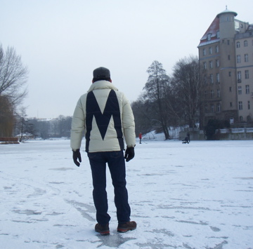 ひとまずこの厳冬も終わりらしいです。_c0180686_1793872.jpg