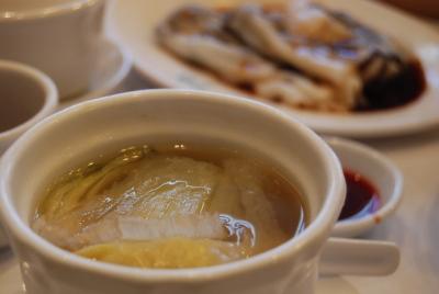飲茶と飛行機と青い空 「TOP GUN」_d0129786_14333162.jpg
