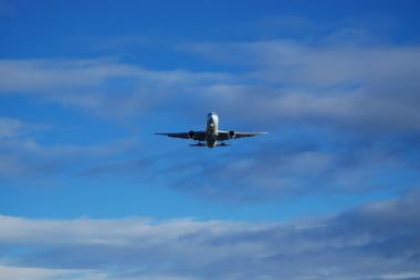 飲茶と飛行機と青い空 「TOP GUN」_d0129786_14525378.jpg