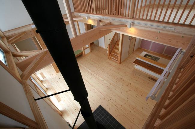 O邸(長崎の家)完成!_f0150893_1829501.jpg