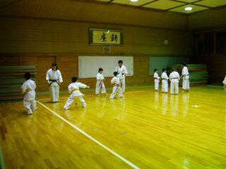 麻生道場初稽古_c0118332_23264396.jpg