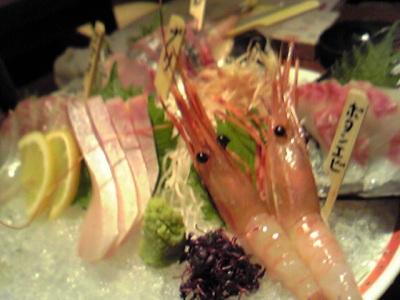 魚可祝  <恵比寿> _c0118352_23585934.jpg