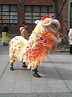 ~中国獅子舞&もちつき大会~_d0118053_13175858.jpg