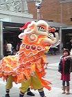 ~中国獅子舞&もちつき大会~_d0118053_1318175.jpg