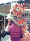 ~中国獅子舞&もちつき大会~_d0118053_13192826.jpg