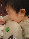 bigなウサギちゃん_d0145857_22243942.jpg