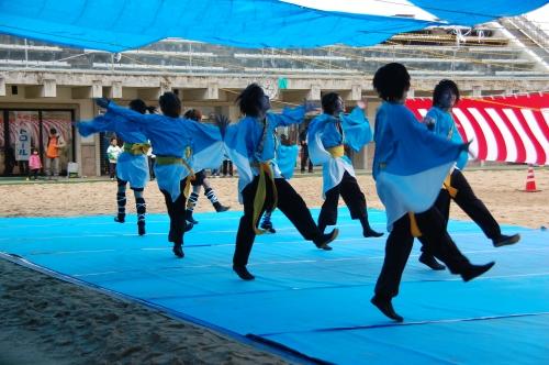 2009新春里海まつり_c0108460_2241293.jpg