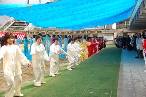 2009新春里海まつり_c0108460_22434162.jpg