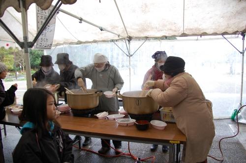 2009新春里海まつり_c0108460_22502256.jpg