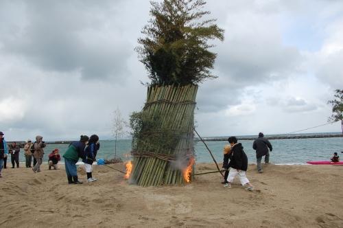 2009新春里海まつり_c0108460_22532132.jpg