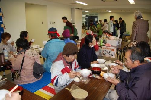 2009新春里海まつり_c0108460_22593723.jpg