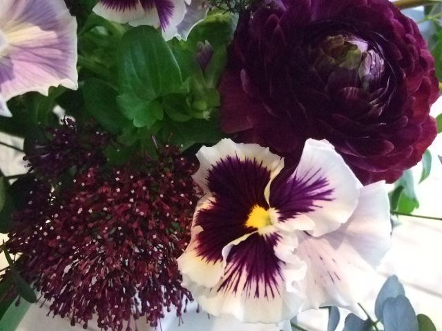 オークリーフ花の教室(中山さんの作品)_f0049672_12555195.jpg