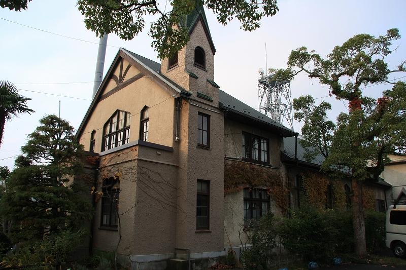 ヴォーリズの建物1 大津のヴォーリズ_c0196076_175649100.jpg