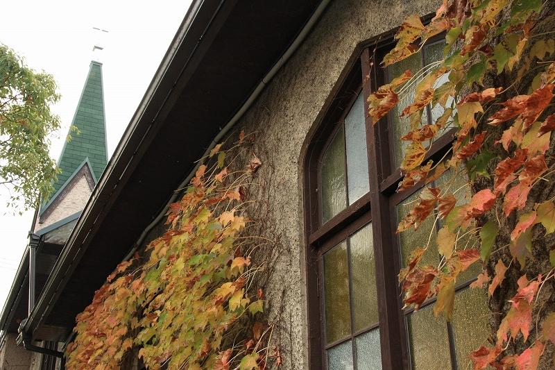 ヴォーリズの建物1 大津のヴォーリズ_c0196076_17574477.jpg
