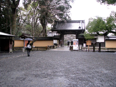 金閣寺に雪_e0048413_1263832.jpg