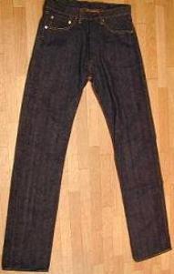 始動!オリジナルジーンズ BULL RIDER再販!_a0098324_1958249.jpg