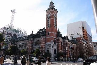 東畑朝子先生と2009年の船出_d0046025_051210.jpg