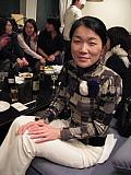 東畑朝子先生と2009年の船出_d0046025_1125454.jpg