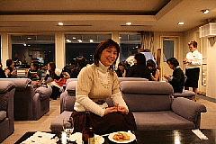東畑朝子先生と2009年の船出_d0046025_1152777.jpg