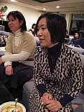東畑朝子先生と2009年の船出_d0046025_117668.jpg