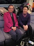 東畑朝子先生と2009年の船出_d0046025_118224.jpg