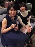 東畑朝子先生と2009年の船出_d0046025_118499.jpg
