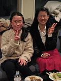 東畑朝子先生と2009年の船出_d0046025_1192790.jpg