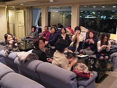 東畑朝子先生と2009年の船出_d0046025_13159100.jpg