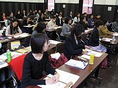 東畑朝子先生と2009年の船出_d0046025_1481631.jpg
