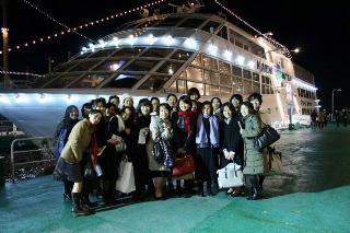 東畑朝子先生と2009年の船出_d0046025_1503875.jpg