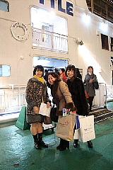 東畑朝子先生と2009年の船出_d0046025_1565597.jpg