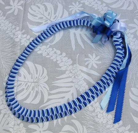 Love Knot ラブノット ブルー_c0196240_17262697.jpg