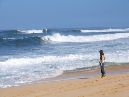 ハワイへ新婚旅行_e0046950_70815.jpg