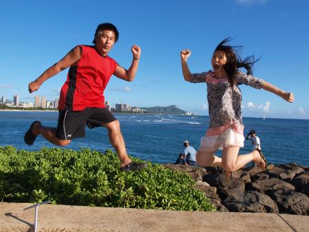 ハワイへ新婚旅行_e0046950_714588.jpg