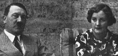アンゲラ・メルケルはヒトラーの娘か? by David Meyer_c0139575_14205740.jpg