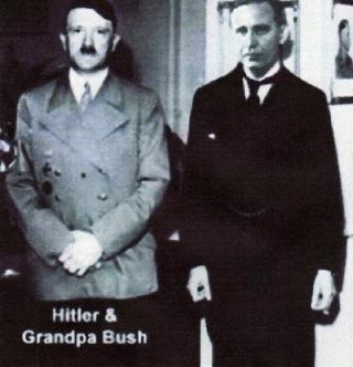 アンゲラ・メルケルはヒトラーの娘か? by David Meyer_c0139575_15182873.jpg