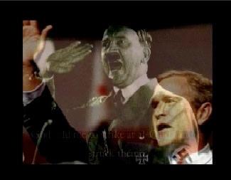 アンゲラ・メルケルはヒトラーの娘か? by David Meyer_c0139575_1545986.jpg