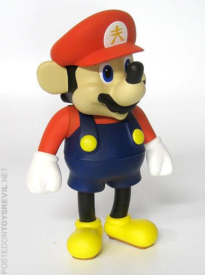Mario x Mickey Mouse_f0011179_7211369.jpg