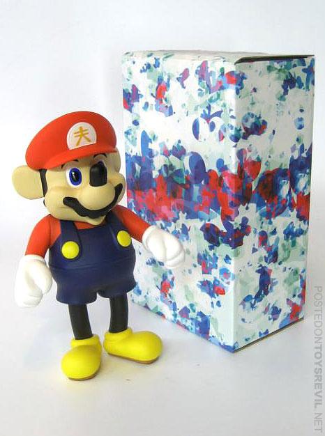 Mario x Mickey Mouse_f0011179_7221679.jpg